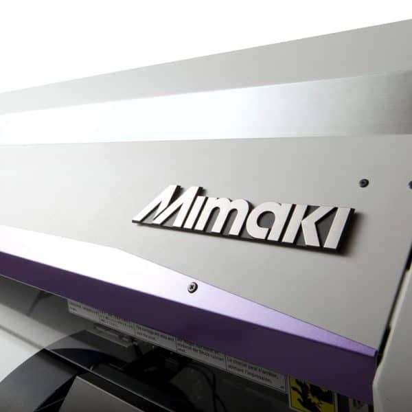 Mimaki JV150 Line 01