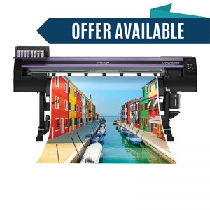 Mimaki CJV300 160 Series OFFER