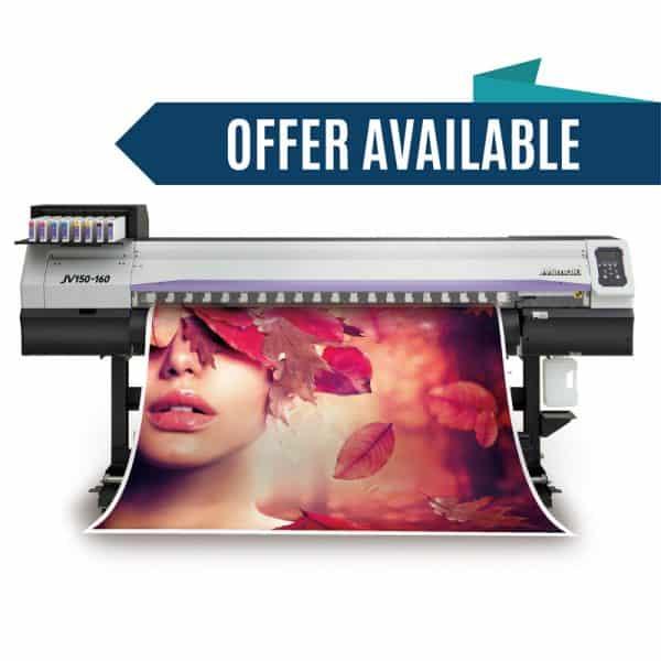 Mimaki JV150 160 OFFER