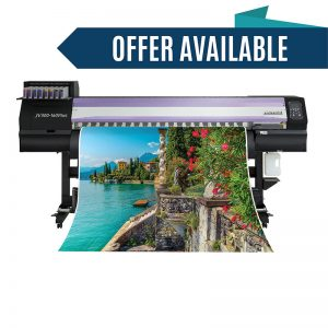 Mimaki JV300 160 Plus Series OFFER