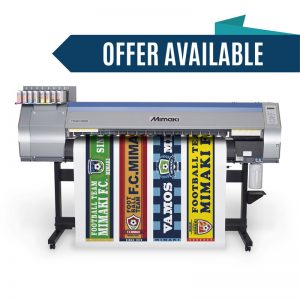Mimaki TS30 1300 OFFER