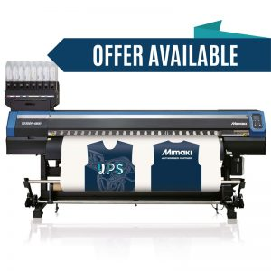 Mimaki TS300 1800 OFFER
