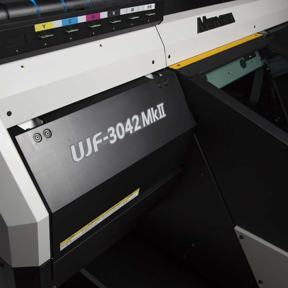 Mimaki UJF3042 MKII 3