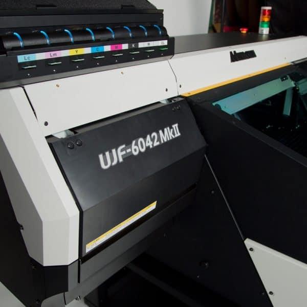 Mimaki UJF6042 MKII 2