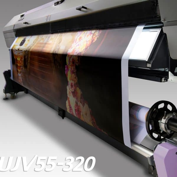Mimaki UJV55 320 4