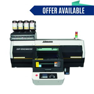 UJF3042 MK II EX offer available