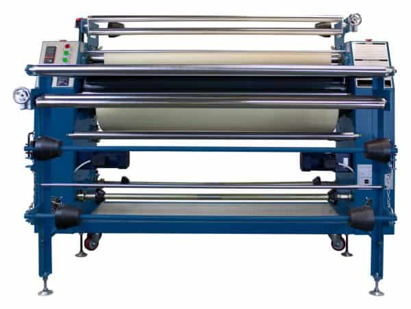 Adkins roll master 1.2 front open