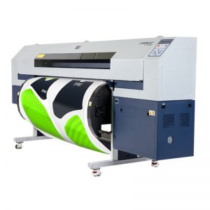 New Textile Printers From DGI - YPS