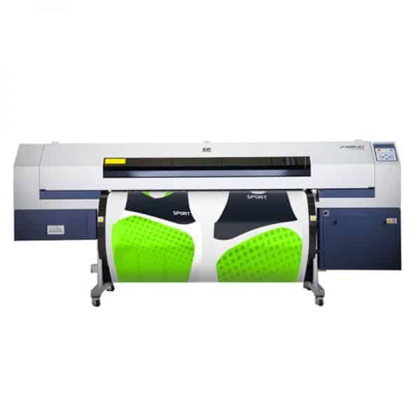 DGI Fabrijet FT-1908 dye sublimation printer