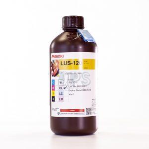Mimaki LUS120 CLEAR