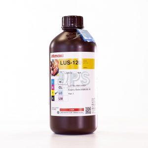 Mimaki LUS120 YELLOW