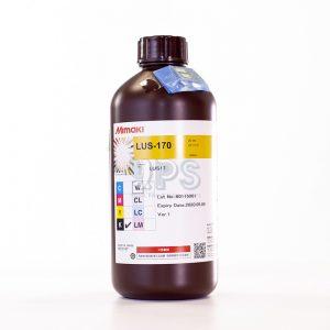 Mimaki LUS170 BLACK
