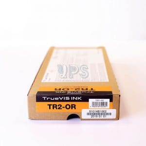 Roland TrueVIS TR2 ORANGE 2