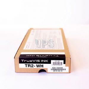 Roland TrueVIS TR2 WHITE 2