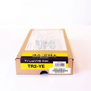 Roland TrueVIS TR2 YELLOW 2