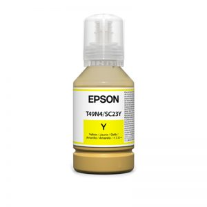 Epson SureColor SC F500 Ink Yellow