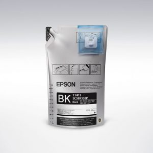 Epson UltraChrome DS SC F Series Inks Black