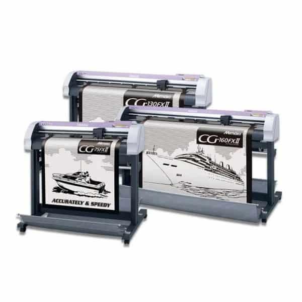 Mimaki CG FXII Cutter Plotter Range