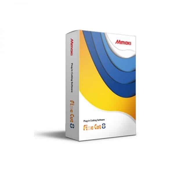 Mimaki FineCut8software
