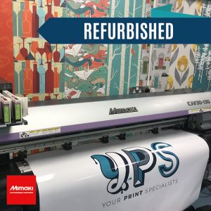Mimaki Refurbished CJV30 130