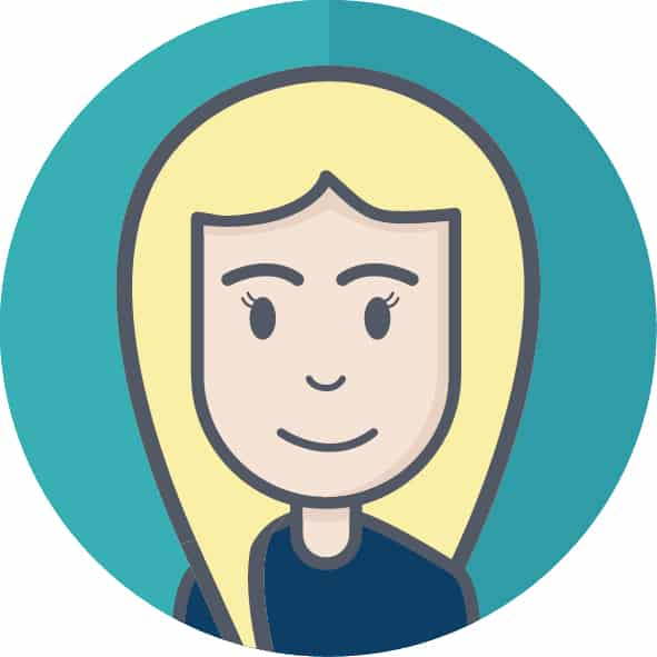 Your Print Specialists YPS -staff avatars Laura 01