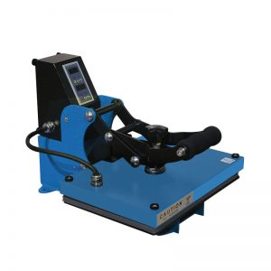 Adkins A4 Heatpress