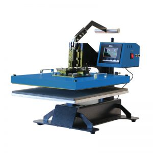 Adkins Swing Away Heatpress