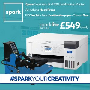 Spark Lite Bundle Web