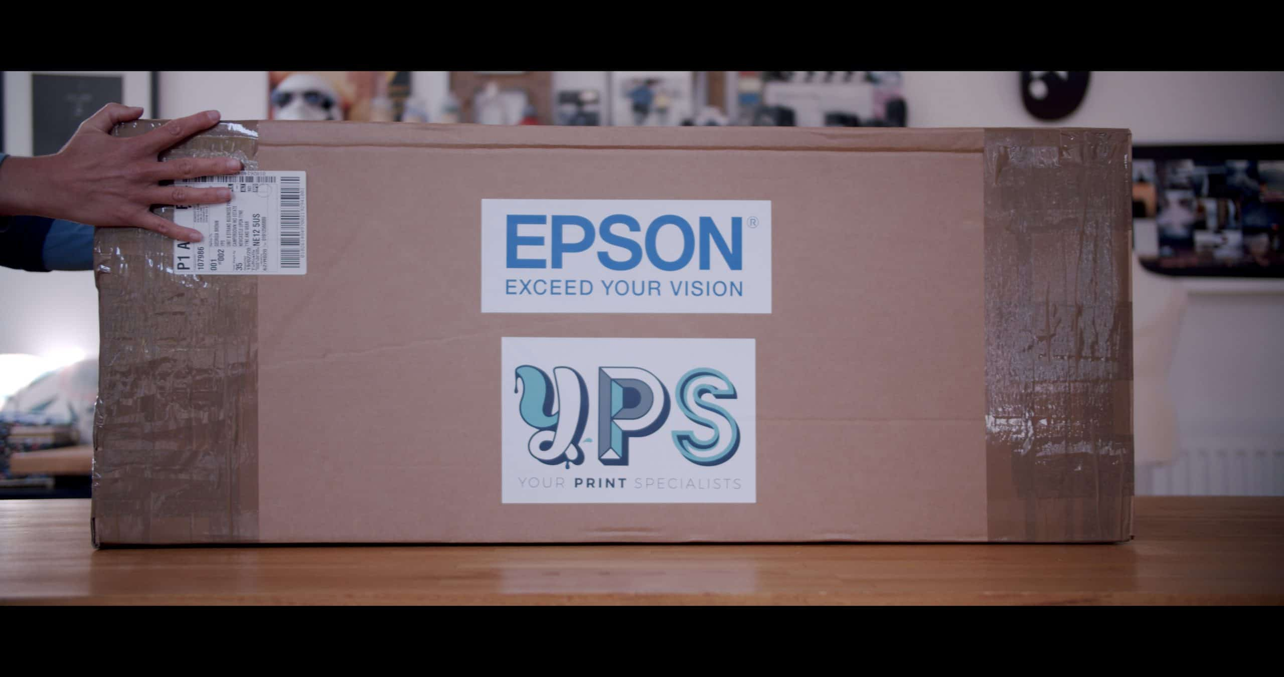 epson - fathers day