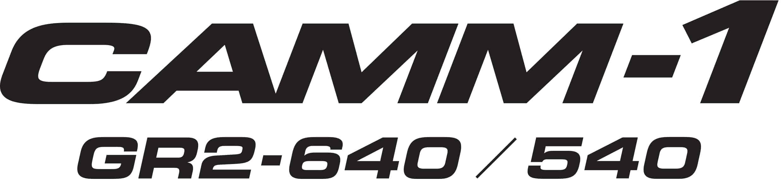 CAMM 1 GR2 series logo